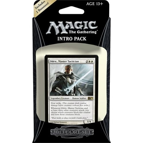 Magic: The Gathering - 2013 Core Set Intro Pack: Path to Victory