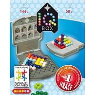 SMART: IQ Box