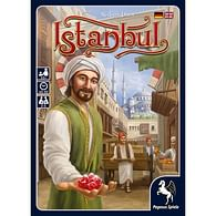 Istanbul (anglicky)