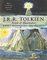 J. R. R. Tolkien : Artist and Illustrator