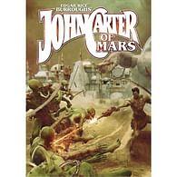 John Carter of Mars RPG: Core Rulebook