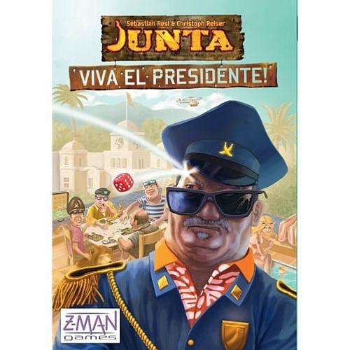 Junta: Viva el Presidente!