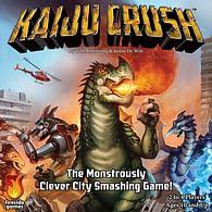 Kaiju Crush