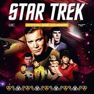 Kalendář Star Trek TOS 2021