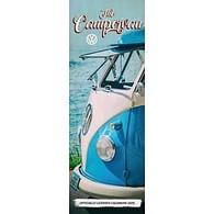 Kalendář VW Camper Vans 2020 (úzký)