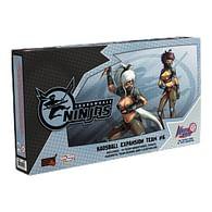 Kaosball: Team - Shadowdale Ninjas