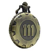 Kapesní hodinky Fallout - Vault 111