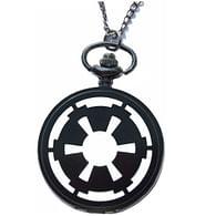 Kapesní hodinky Star Wars - Impérium