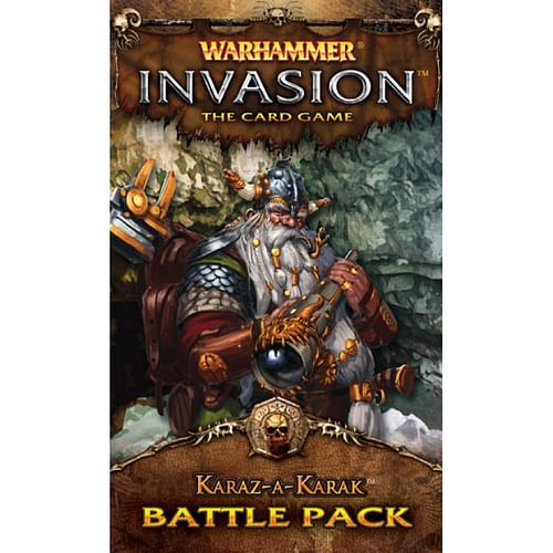 Warhammer Invasion LCG: Fragments of Power