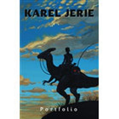 Karel Jerie Portfolio