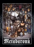 Kasta metabaronů (brožovaná)