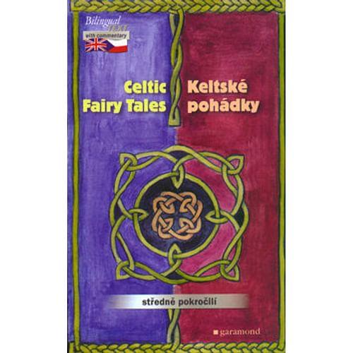keltské pohádky