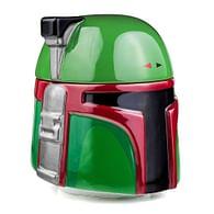 Keramická dóza na sušenky Star Wars - Boba Fett