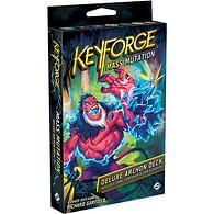 KeyForge: Mass Mutation - Deluxe Archon Deck
