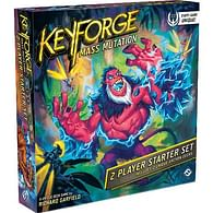 KeyForge: Mass Mutation Two - Player Starter Set