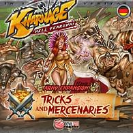 Kharnage: Tricks & Mercenaries - Army Expansion