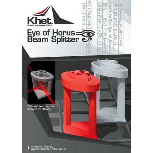 Khet: Eye of Horus Beam Splitter