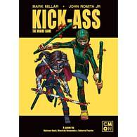Kick-Ass desková hra