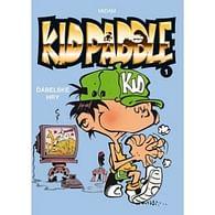 Kid Paddle: Ďábelské hry