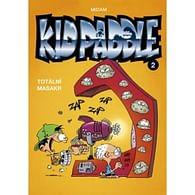 Kid Paddle: Totální masakr