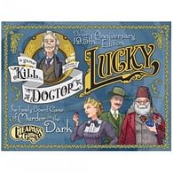 Kill Doctor Lucky Deluxe Edition