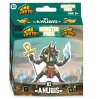 King of Tokyo: Monster Pack - Anubis