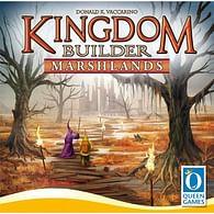 Kingdom Builder: Marshlands