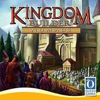 Kingdom Builder: Nomads