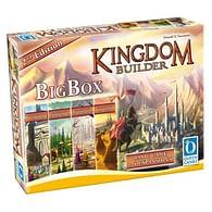 Kingdom Builder: Big Box (druhá edice)