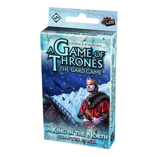 A Game of Thrones LCG: King in the North