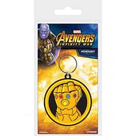 Klíčenka Avengers - Infinity Gauntlet