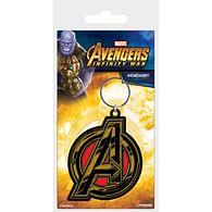 Klíčenka Avengers: Infinity War - Symbol