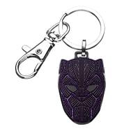 Klíčenka Black Panther - Maska