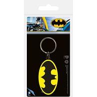 Klíčenka DC Comics - Batman Symbol