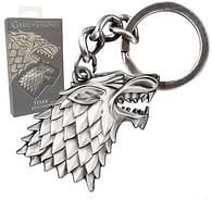 Klíčenka Game of Thrones - Stark - velká