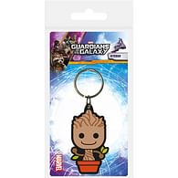 Klíčenka Guardians of the Galaxy - Baby Groot