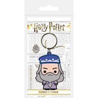 Klíčenka Harry Potter - Albus Brumbál Chibi