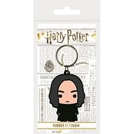 Klíčenka Harry Potter - Snape Chibi