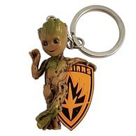 Klíčenka Marvel Comics - Baby Groot