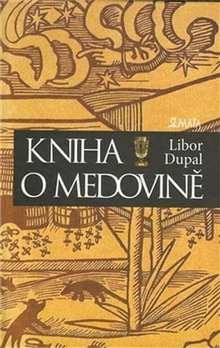 Kniha o medovině