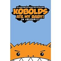 Kobolds Ate My Baby: In Colour