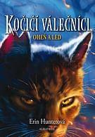 Kočičí válečníci: Oheň a led