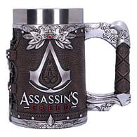 Korbel Assassin's Creed Brotherhood