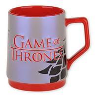 Korbel Game of Thrones - Stark Reflection Decal