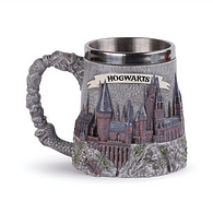 Korbel Harry Potter - Bradavice