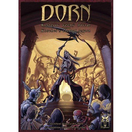 Dorn - Kostějův věčný návrat