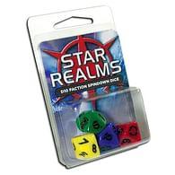 Kostky Star Realms