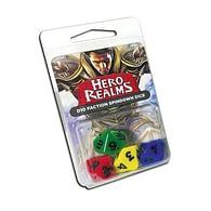 Kostky Hero Realms