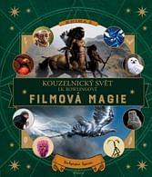 Kouzelnický svět J. K. Rowlingové - Filmová magie 2 (Neobyčejné bytosti)