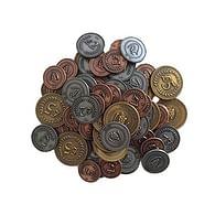 Kovové mince: Lira - Viticulture